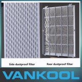 Refrigerador de aire evaporativo del hogar del refrigerador del desierto del pantano para el ventilador agua-aire