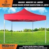 сплав 10*10FT рекламируя складывая шатер
