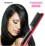 Cepillo de la enderezadora del pelo del precio de fábrica