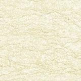 Baumaterial-Gelb-Marmor-keramische Fußboden-und Wand-Fliese für Badezimmer