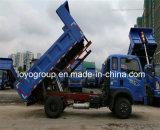 Sinotruk Cdw Dumptruck 4X2 경트럭