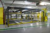 Garage di parcheggio automatico