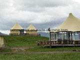 Tende esterne di campeggio della famiglia delle tende della strumentazione da vendere