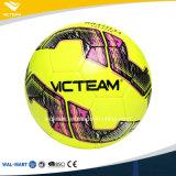 TPUの泡のサイズ5の4トレーニングのサッカーボールの卸売