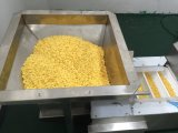 Macchina per l'imballaggio delle merci del sacchetto per la caramella gommosa