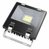 고품질 옥외 옥수수 속 반사체 LED 70W 70 와트 LED 투광 조명등
