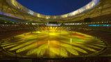 Lichte Controlemechanisme van 512 Stadium van de Fabriek van Guangzhou het Nieuwe Zonnige
