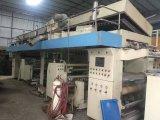 Uitstekende kwaliteit van Plastic het Lamineren en het Met een laag bedekken Machine wordt gebruikt die