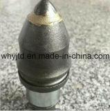Буровой наконечник упаковки пластичной коробки высокого качества для частей Drilling инструмента