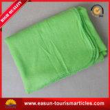 سميك أغطية [فوإكس] فروة رمل غطاء مرجان صوف رمل/غطاء