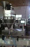 Preço de lavagem da máquina de embalagem do pó do café da alta qualidade do projeto