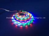 熱い新製品の高い明るさLEDのストリップRGB LEDの屋内及び屋外ライト