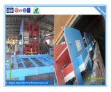 Gummischuh-alleinige neue Entwurfs-Platten-hydraulische Presse