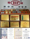 Het Maken van de Baksteen van het Blok van de Fabrikant van China Hydraulische Automatische Concrete Machine Qt8-15D