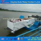 Barche automatiche della mietitrice del Weed dell'acqua