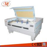 La tagliatrice del laser delle teste di multiplo porta il risparmio di temi eccellente (JM-1280-4T)