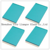 훈장 또는 건물을%s 유리제 6mm G 결정 회색 색을 칠한 Glass&Color Glass&Painted