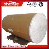 """большая бумага сублимации качества 44 """" 50g с высоким тарифом перехода для промышленного высокоскоростного принтера"""