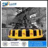 Gussteil-Karosserien-anhebendes Elektromagnet für Stahl verschrottet Cmw5