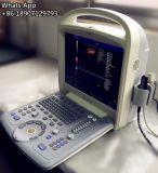 田園クリニックのための工場価格の医療機器カラードップラー