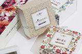 15*8*4cm Geschenk-Fertigkeit-Packpapier-Süßigkeit-Kasten-handgemachte Seifen-verpackenkästen
