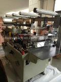 Durch Schnitt Multi-Entfernen Isolierungs-Material, das Band, das, den importierten Motor lamelliert und stempelschneiden Maschine