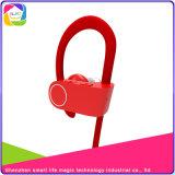 Q6 무선 Bluetooth 스포츠 이어폰 입체 음향 에서 귀 헤드폰 헤드폰
