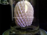 A035 de Matrijs Overkoepelde het Roken van de Percolator Showerhead Stijl van het Fruit van de Waterpijpen van het Glas