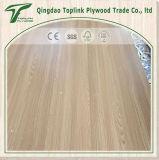 Переклейка прокатанная меламином Matt/лоснистая/выбитая переклейка верхнего качества зерна /Wood отделки для
