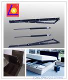 壁のベッドのための高品質のガス上昇
