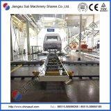 Het Systeem van de Mechanisatie van de Lijn van de Deklaag van de auto