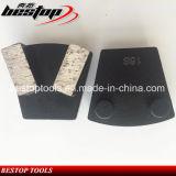 Инструмент меля диска диаманта штепсельной вилки металла 16 песчинок для точильщика Werkmaster