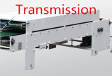 Máquina seis de canto da caixa quatro da fruta da fabricação (GK-1800PC)