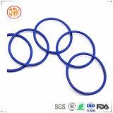 Farbiger Silikon-Wasserbeständigkeit-O-Ring mit FDA Report