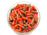有機性菜食主義のカプセルは在庫のHPMCの空のカプセルを分けた
