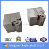 Piezas de maquinaria del CNC de la alta precisión del fabricante para las piezas de la motocicleta
