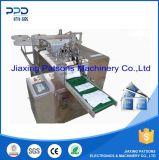 Cheio-Auto maquinaria Multi-Function da embalagem da almofada do cotonete do álcôol