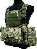 Bellyband Black Tactical Vest
