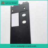 Bandeja de cartão plástica do PVC para a impressora Inkjet de Canon IP4980