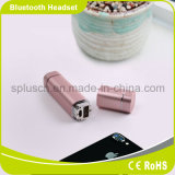 Écouteur stéréo de dans-Oreille de Tws Bluetooth avec le côté de pouvoir avec du ce, certificat de RoHS