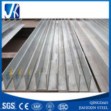 Nuovo fascio galvanizzato caldo di prezzi T del acciaio al carbonio buon