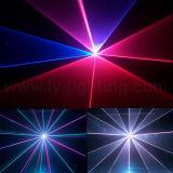 6W Chang Couleur DMX DJ Stage de lumière laser