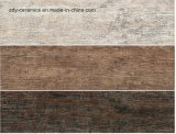 Porcelana de madera del azulejo de Rloor del azulejo del material de construcción de Foshan