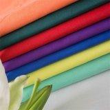 Tessuto di cotone del poliestere Greige/tessuto del candeggiante/tintura/stampa