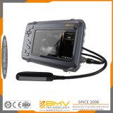 Ultra-som portátil linear do toque do equipamento médico S6