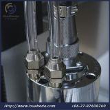 Piccola macchina per incidere da tavolino per il PVC, PWB, coperture della noce/macchina di formatura del router di CNC raffreddamento ad acqua