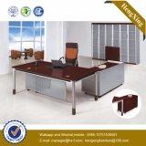 Spitzen- und klassische Art-polierender leitende Stellung-Schreibtisch (NS-NW347)