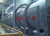 유도 역류 갈탄 건조용 기계