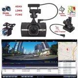 Полные HD удваивают объектив фотоаппарата с видеозаписывающим устройством
