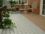 Tuile en céramique de verrouillage de Decking de décoration d'étage du jardin 30*30